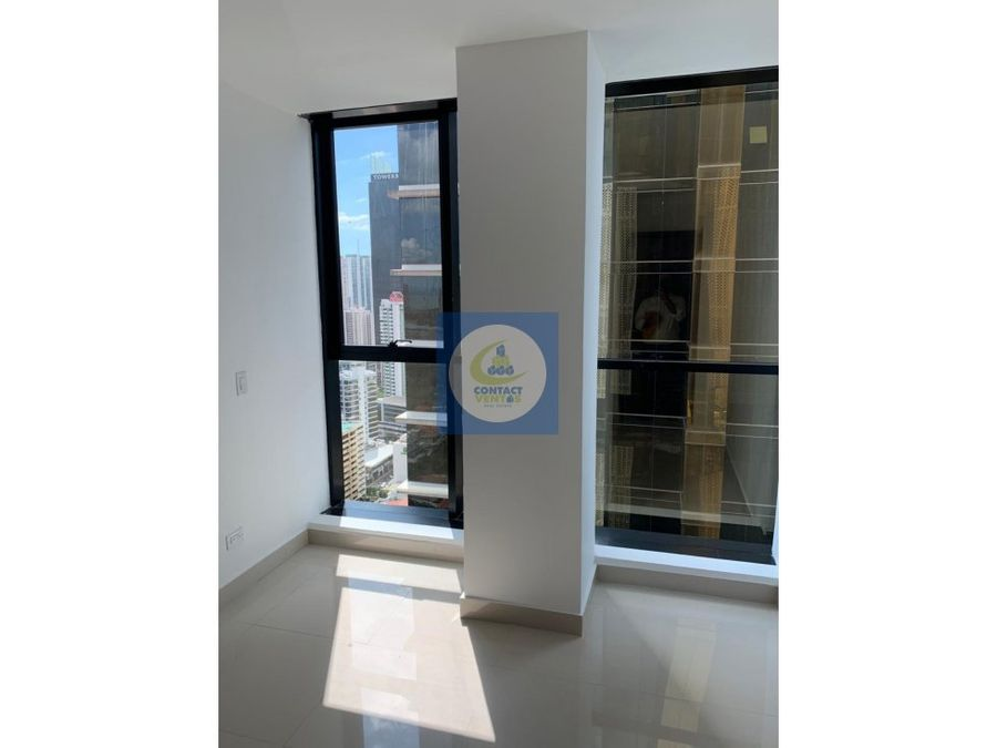venta de apartamento nuevo tipo estudio en obarrio id aa