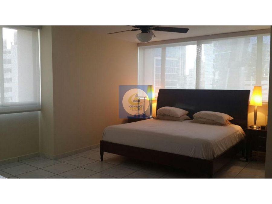 alquilo amplio apartamento en urbanizacion obarrio