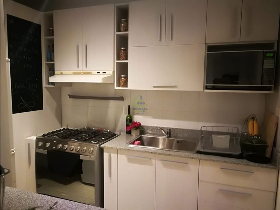 se vende hermoso apartamento 2 hab gtb