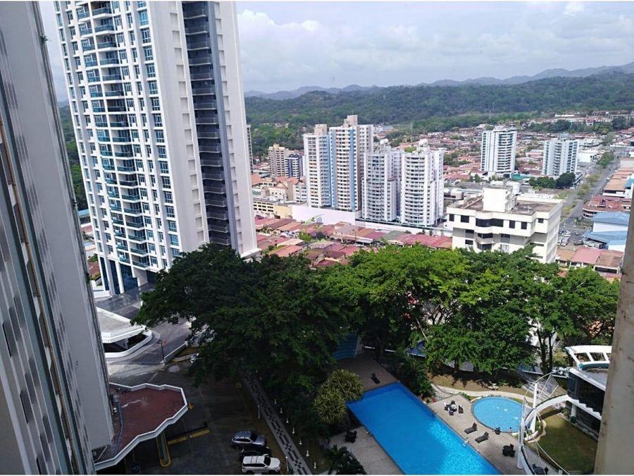 se vende apartamento en dos mares 380mts gtb