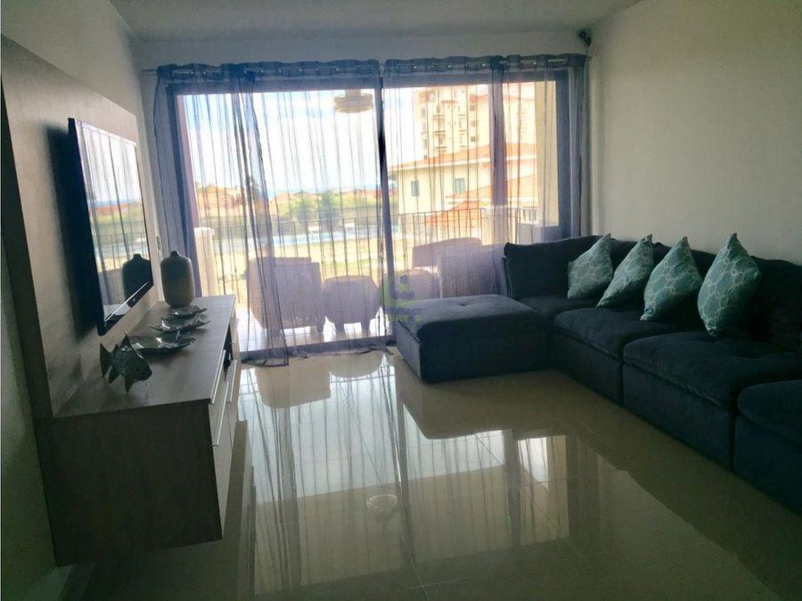 se vende apartamento de playa san carlos gtb