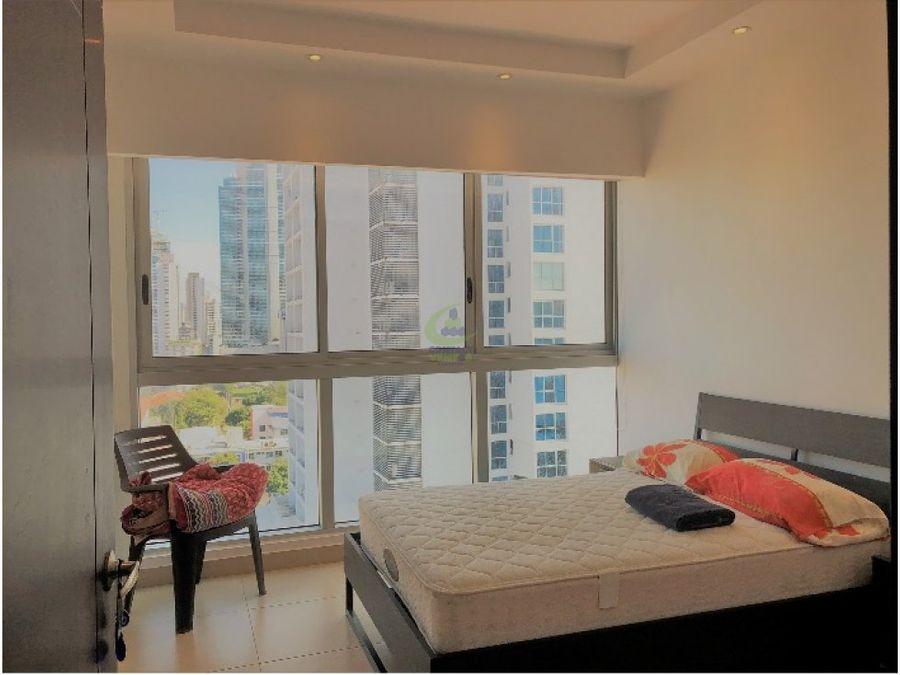 hermoso apartamento en ave balboa idva