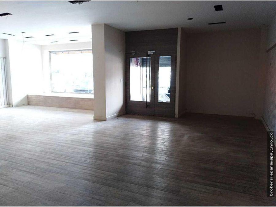 apartamento en alquiler en obarrio 20 8983ymw