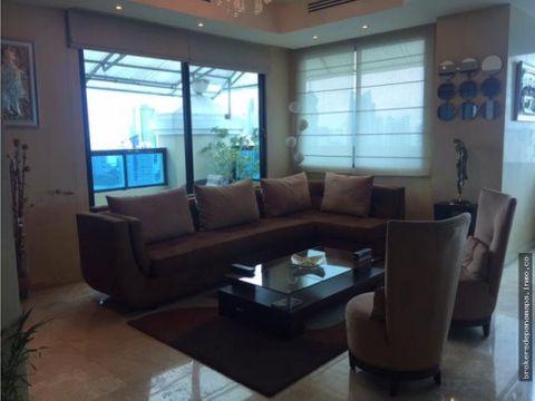 se vende pent house 5r 5b san francisco cp176570