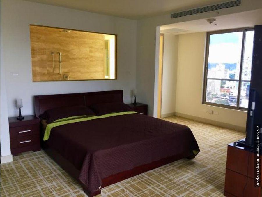 condo suite en alquiler en bella vista jg 185260