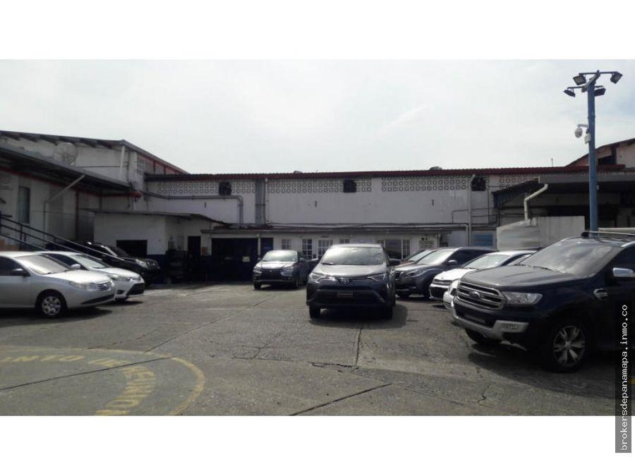 venta edificio comercial los andes rqm 20 6574