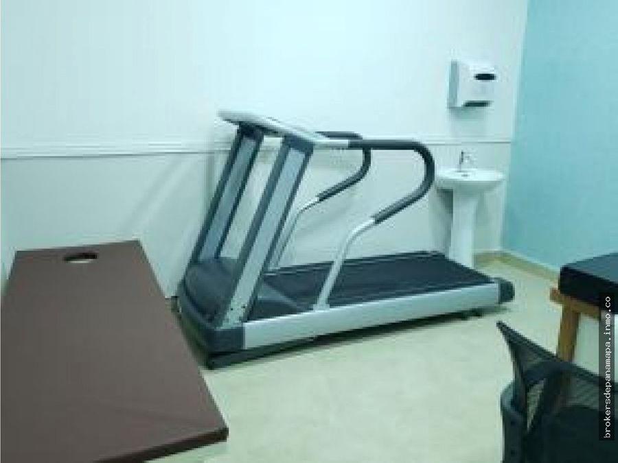consultorio medico en alquiler en obarrio rqm 20 10340