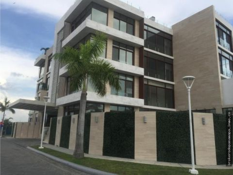apartamento en venta en punta pacifica jg18 5914