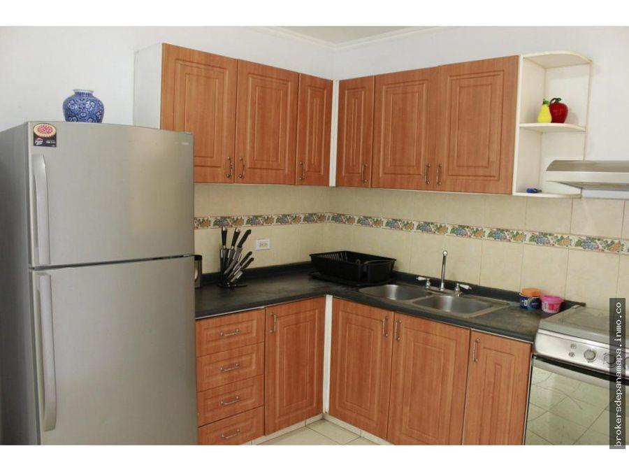 vendo apartamento en betania df187755