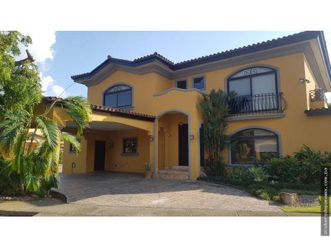 venta alquiler de casa en antigua costa del este jg213665
