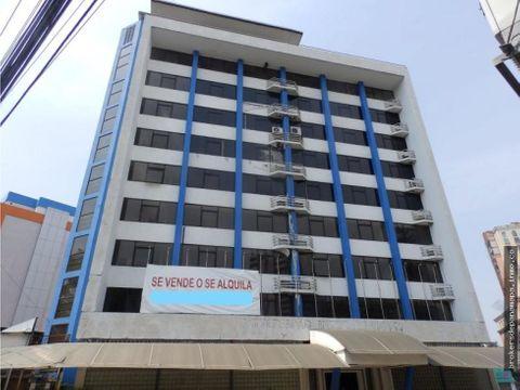 edificio venta el cangrejo mgq19 10137