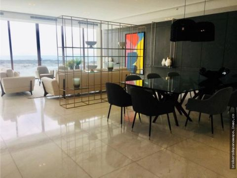 se vende apartamento punta pacifica ak151048