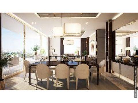 se vende proyecto penthouse santa maria ak161688
