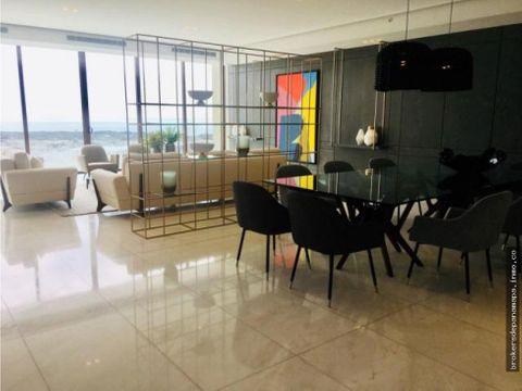 se vende apartamento punta pacifica ak164329
