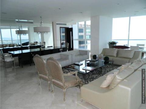 se vende apartamento punta paitilla ak15461