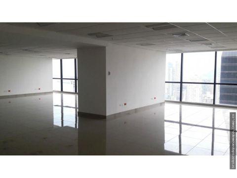 se vende oficina en obarrio ak183352