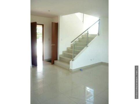 en venta bella casa en la chorrera cp186210