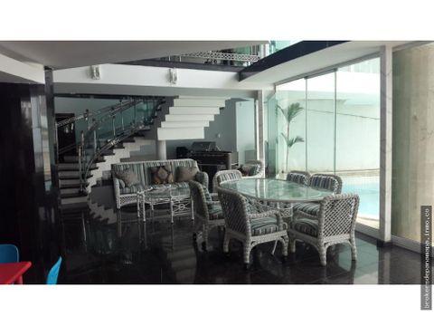 en venta amplia casa punta paitilla cp174917