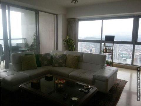 penthouse en venta av balboa ak186431