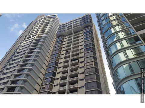 amplio penthouse en venta punta paitilla cp182749