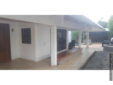 casa en venta en hato pintado jg mls187181