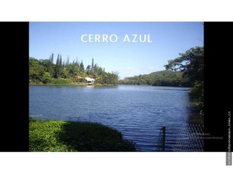 vendo lote de 2100000mts cerro azul ak172697