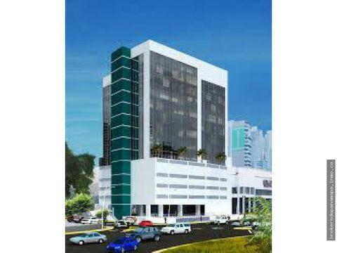alquiler de oficina en avenida balboa rqm19 4576