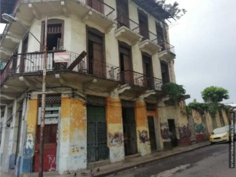 edificio en venta en casco antiguo rqm19 10129