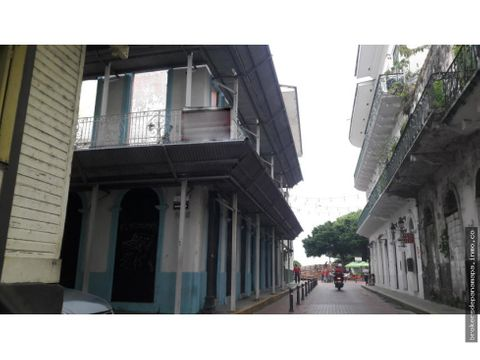 edificio en venta en casco viejo rqm 20 6538