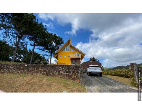 se vende casa en cerro azul rqm 20 3780