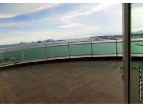 apartamento hermoso en venta en punta pacifica rqm 20 5858
