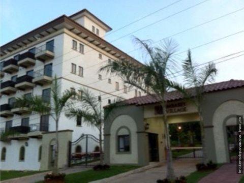 alquiler de amplio apartamento en albrook bp