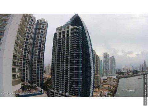 venta de apartamento en punta pacifica agg 21 463