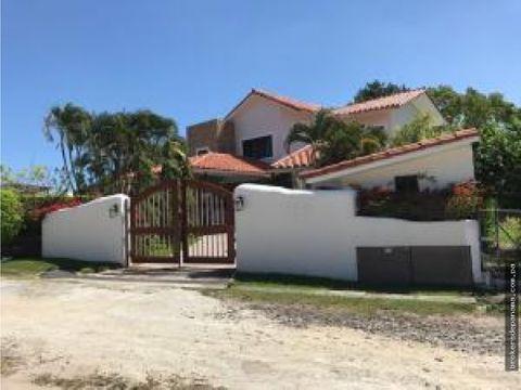 venta de casa de playa en coronado rqm 20 10892