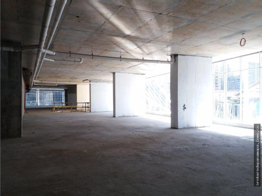 vendo insuperable oficina calle 50 1360mts k18924