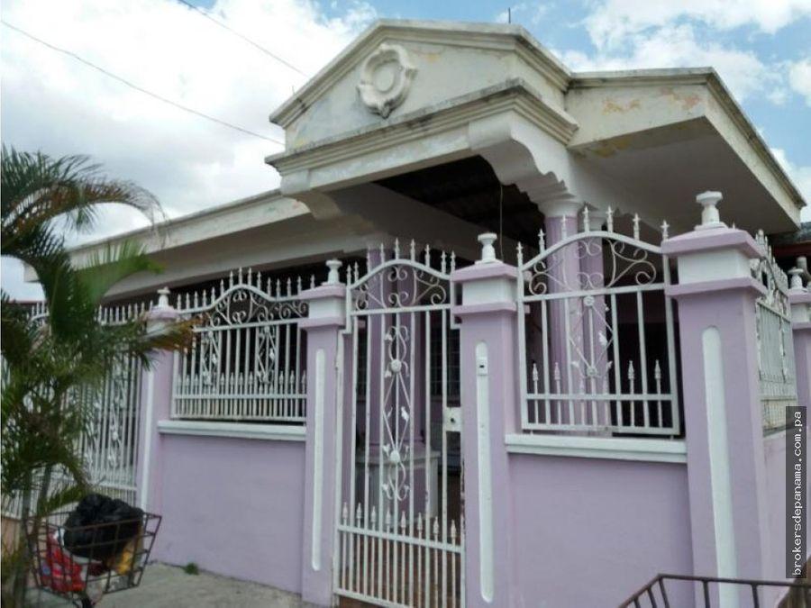 casa en venta en el crisol mml