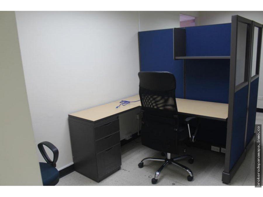 oficina en alquiler en altos del chase 18 5426
