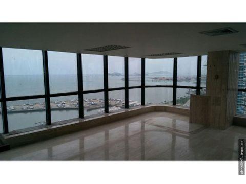 vendo oficina torre bac avenida balboa
