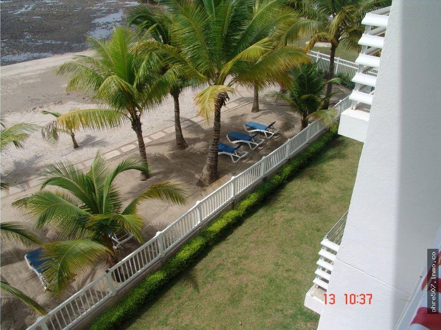 vendo playa dorada vacamonte