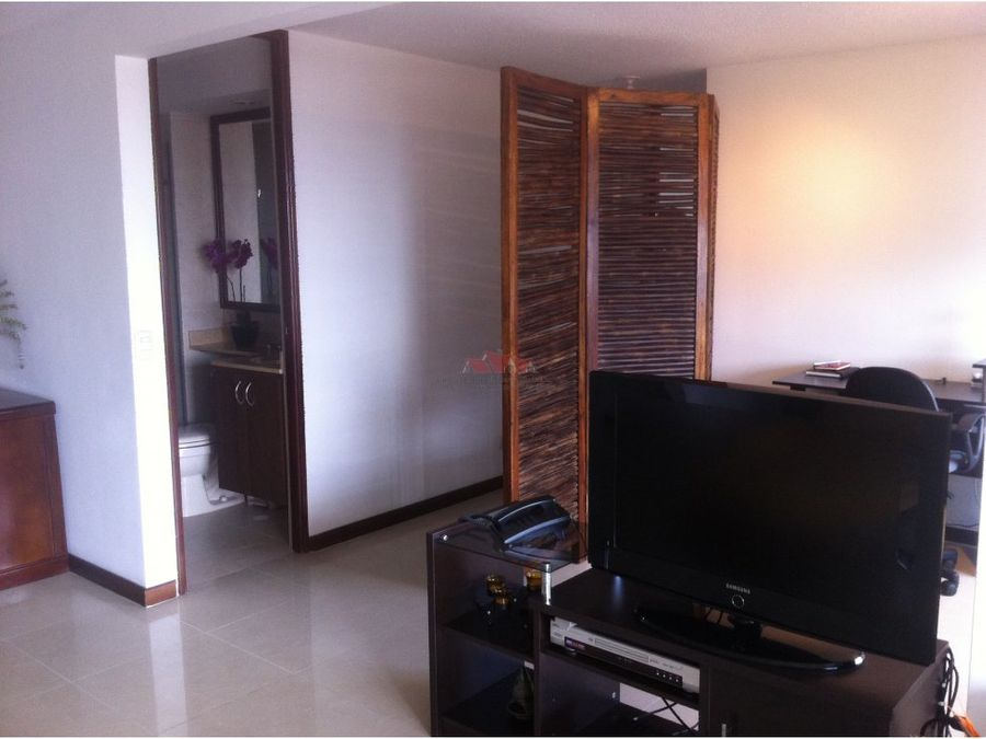 apartamento amoblado sector laureles