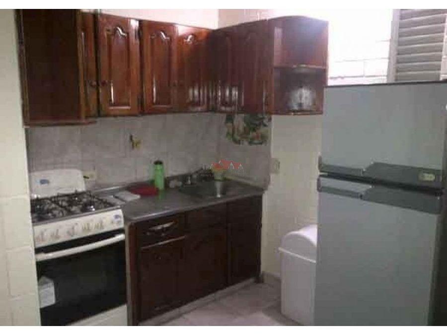 apartamento amoblado sector centro