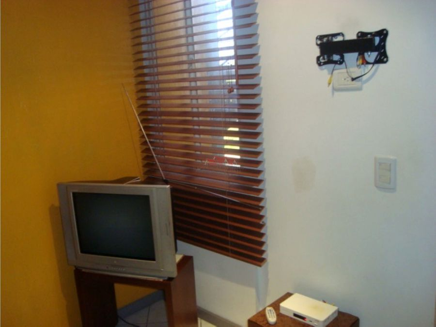 apartamento amoblado sector las palmas