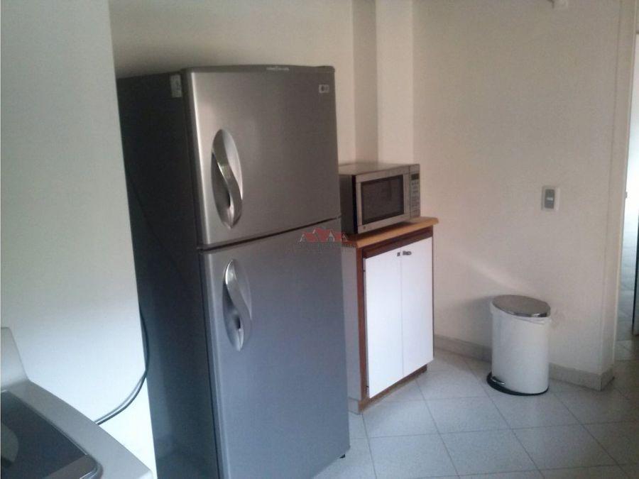 apartamento amoblado sector envigado
