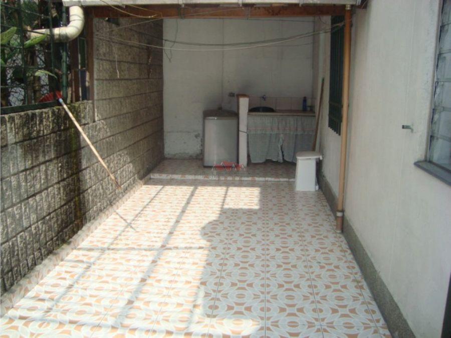 casa amoblada sector calasanz