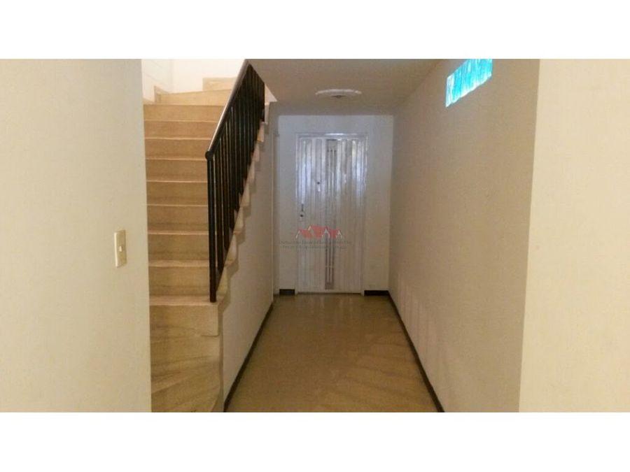 apartamento amoblado sector belen