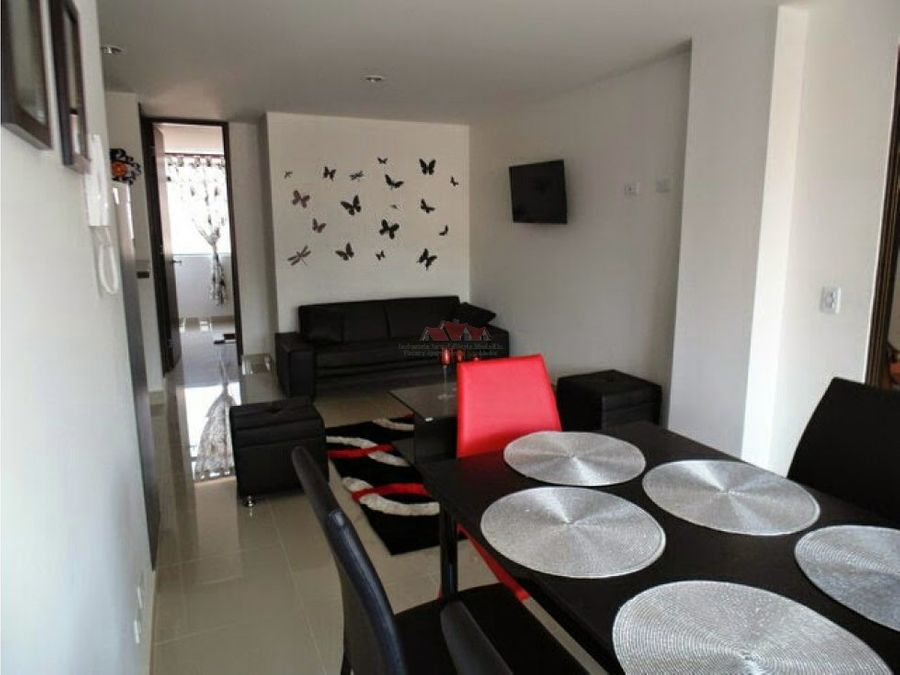 apartamento sector laureles