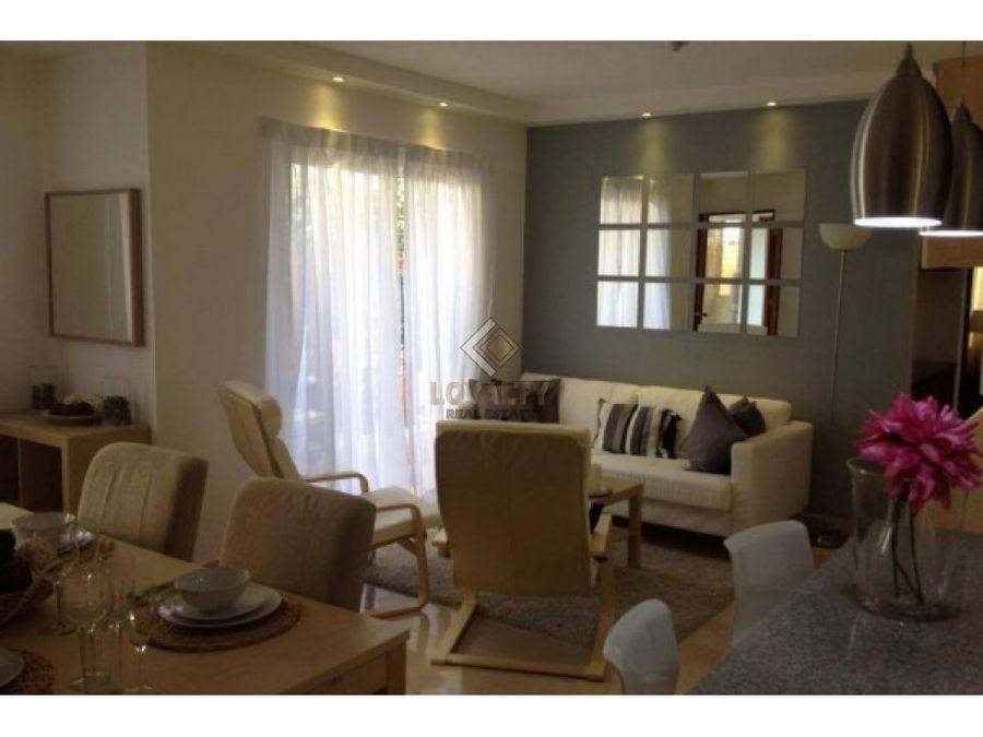 las 021 05 19 vendo apartamento en la monumental