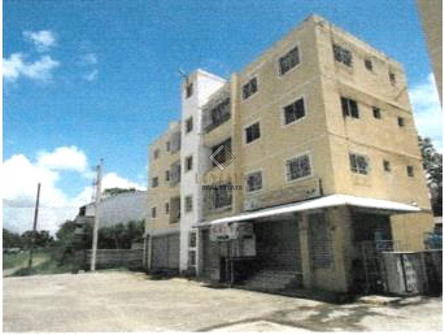 las 032 08 20 vendo apartamento en villa mella
