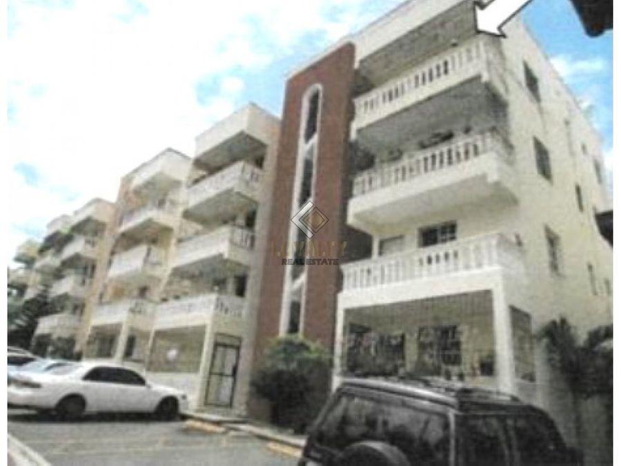 las 041 08 20 vendo apartamento en villa mella