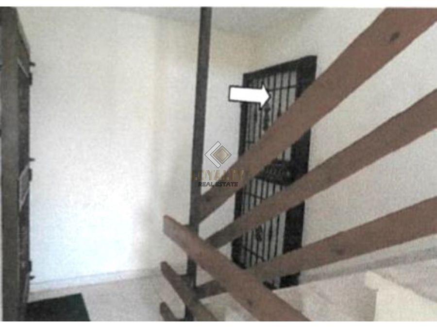 las 051 08 20 vendo apartamento en hidalgos